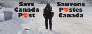 save canada post