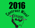 contract wins 2016